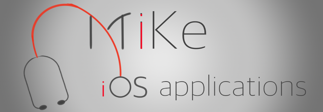 Mike iOS Applications