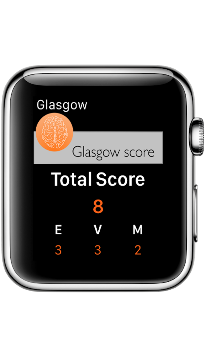 ...And also on Apple Watch!